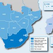 Sul de África