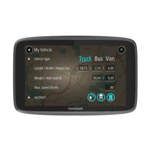 TomTom GO Professional (1)